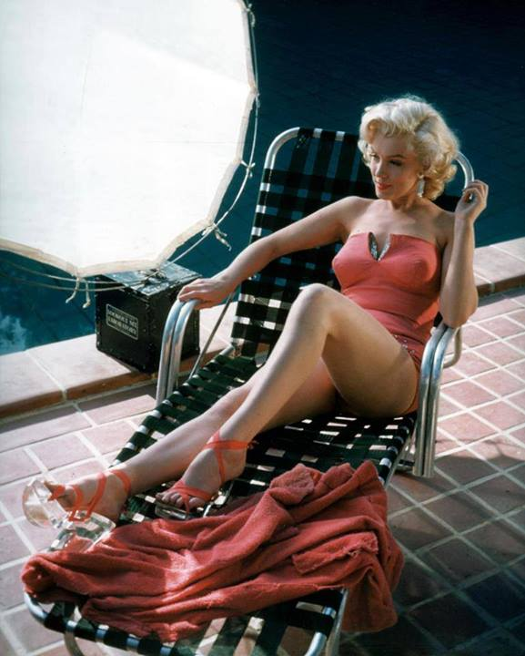 Marilyn Monroe 10025710