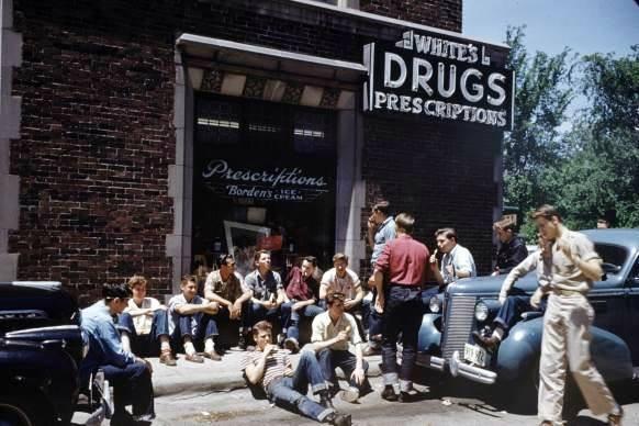 Vintage teenagers pics - Page 2 10030610