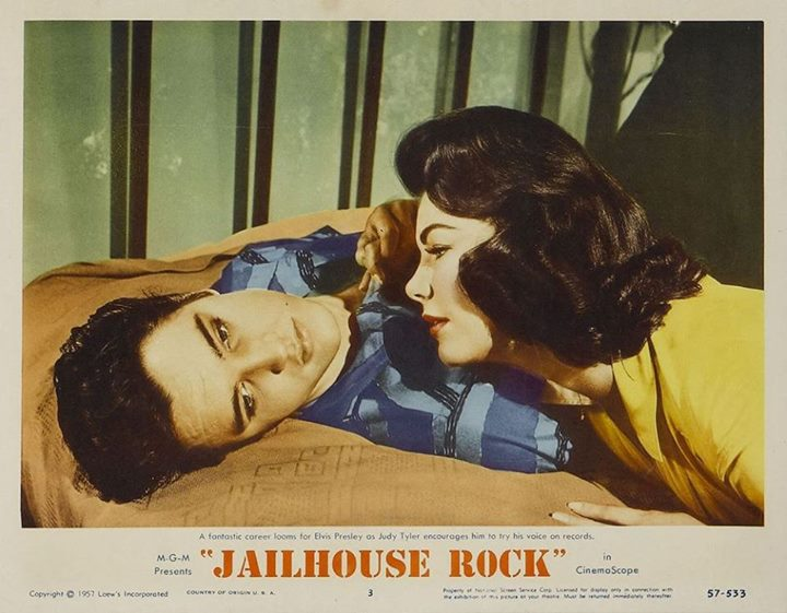 Jailhouse Rock - Richard Thorpe - 1957 10040810