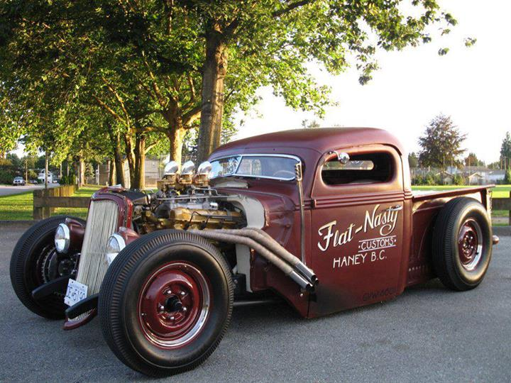 Rat Rods - Galerie - Page 3 10040912