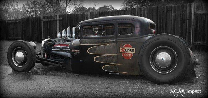 Rat Rods - Galerie - Page 3 10046510
