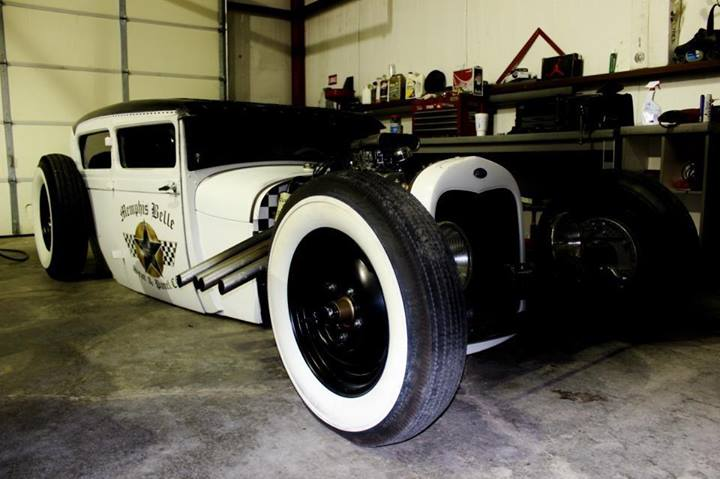 Rat Rods - Galerie - Page 3 10051910