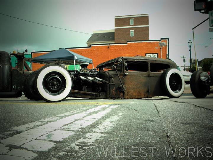 Rat Rods - Galerie - Page 3 10132110