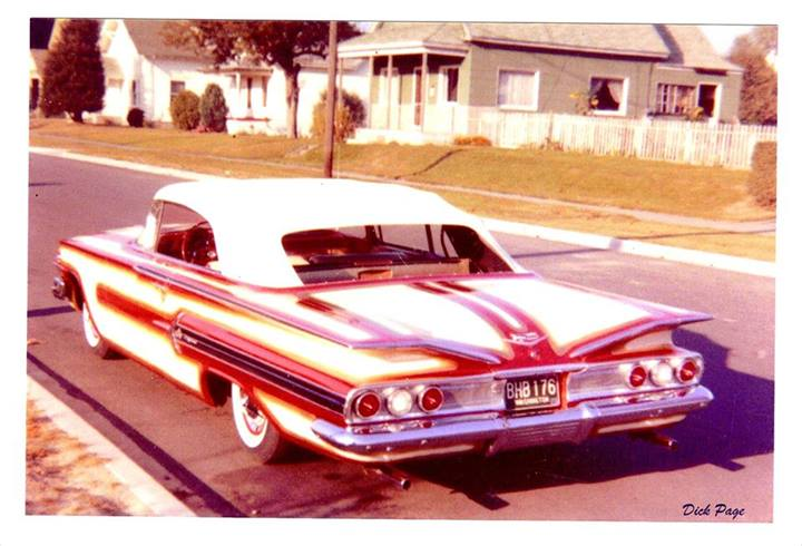 Chevy 1960 custom & mild custom - Page 2 10164110