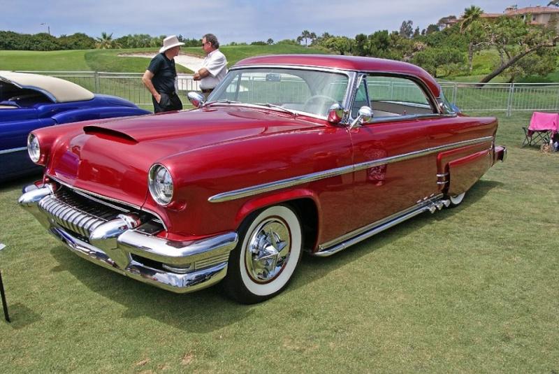 Mercury 1952 - 54 custom & mild custom - Page 3 10164810
