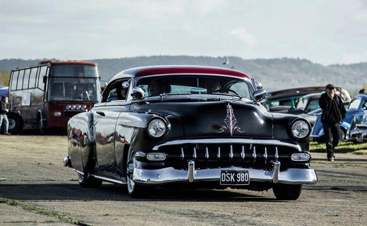 Chevy 1953 - 1954 custom & mild custom galerie - Page 8 10270410
