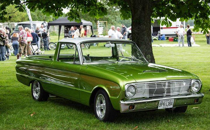 Ford 1961 - 1964 custom and mild custom - Page 2 10325210