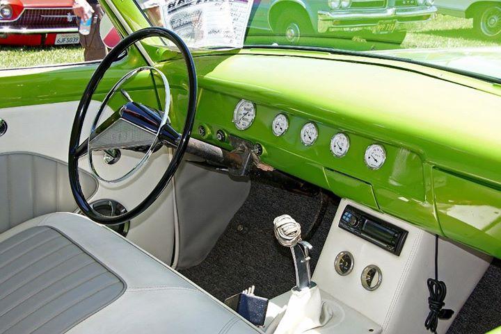 Ford 1952 - 1954 custom & mild custom - Page 6 10372910