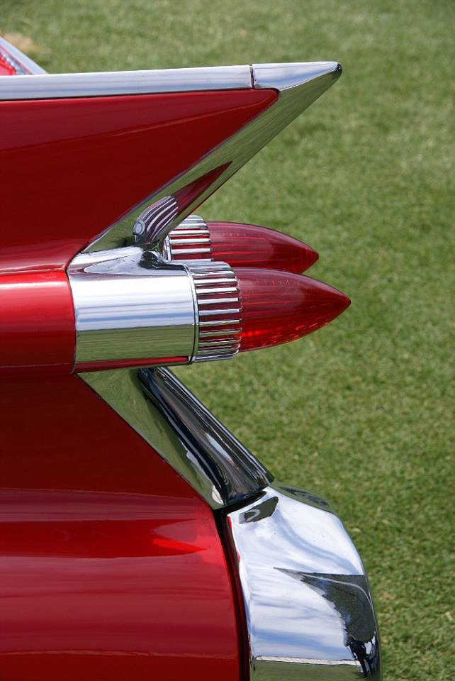 Cadillac 1959 - 1960 custom & mild custom - Page 2 10387410