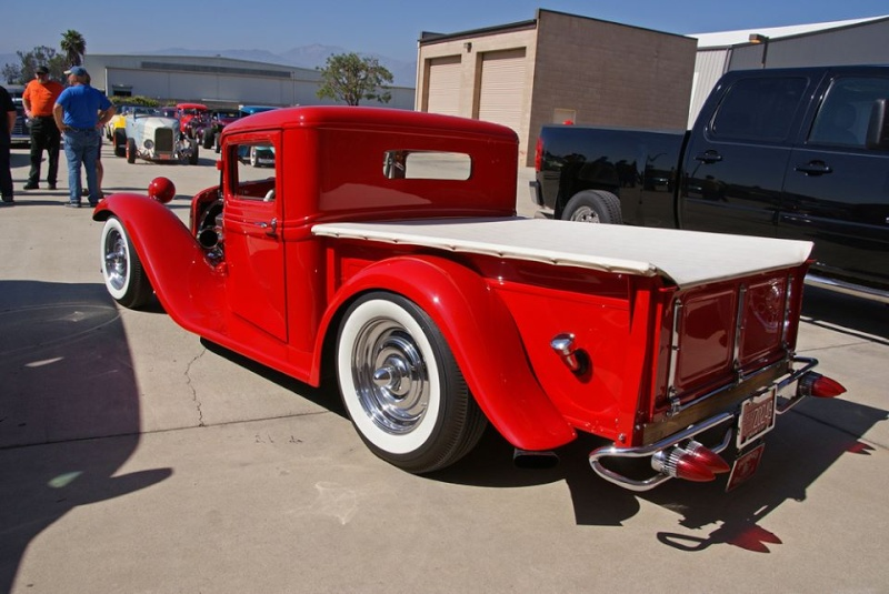 1932 Ford hot rod - Page 9 10393710