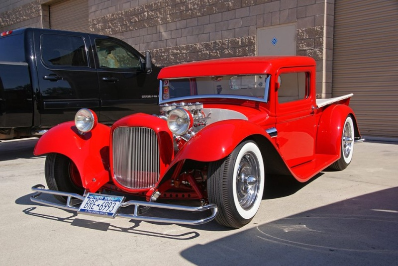 1932 Ford hot rod - Page 9 10414510
