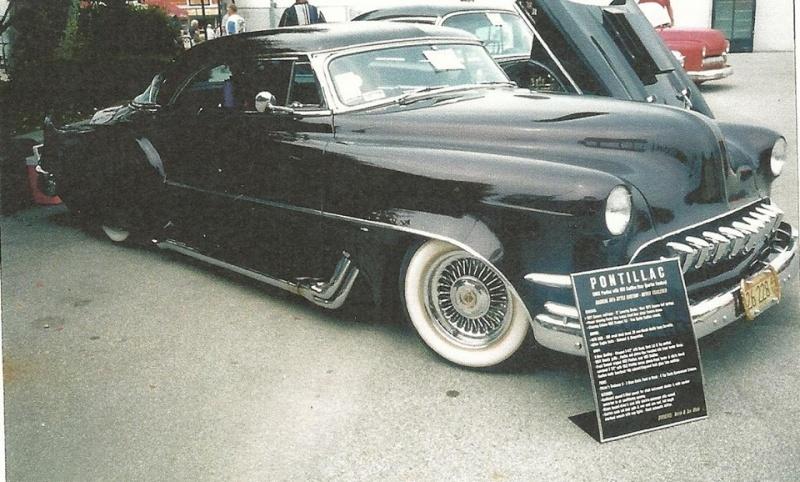 Pontiac 1949 - 54 custom & mild custom - Page 2 10418910