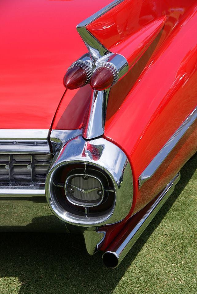 Cadillac 1959 - 1960 custom & mild custom - Page 2 10438110