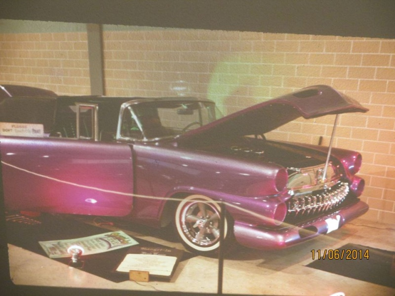 Vintage Car Show pics (50s, 60s and 70s) 10444510