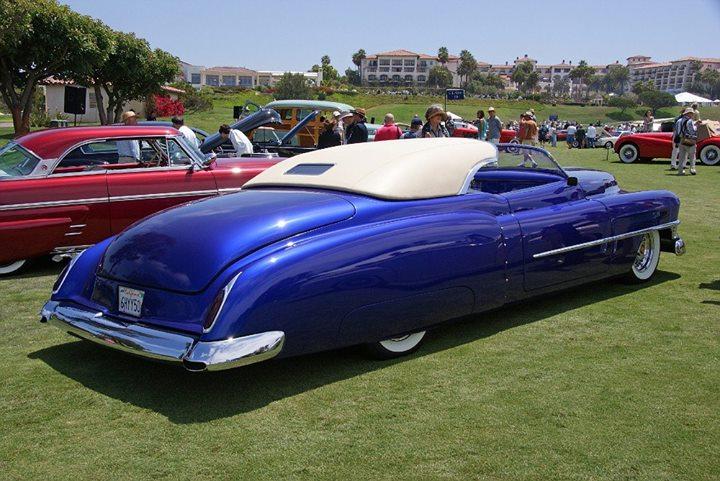 Cadillac 1948 - 1953 custom & mild custom - Page 3 10446210