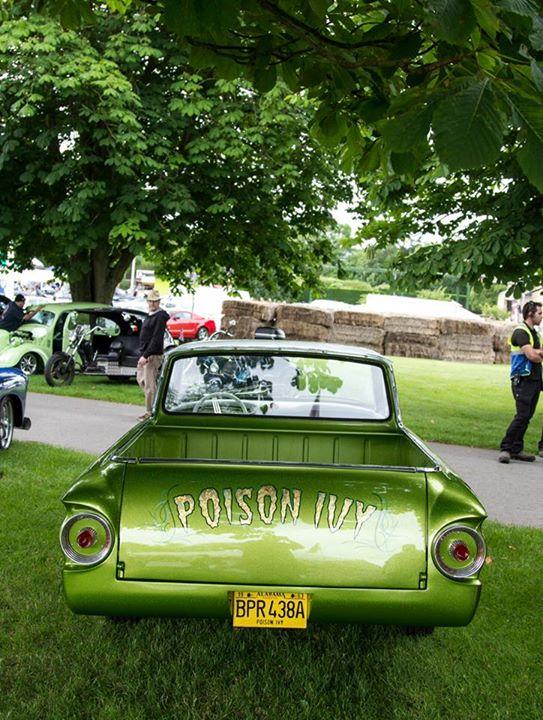 Ford 1961 - 1964 custom and mild custom - Page 2 10478110