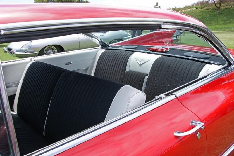 Cadillac 1959 - 1960 custom & mild custom - Page 2 10553410