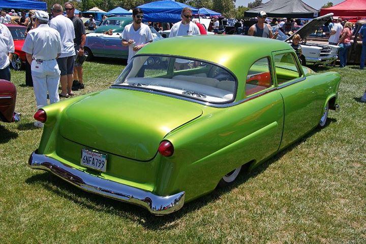 Ford 1952 - 1954 custom & mild custom - Page 6 10580610