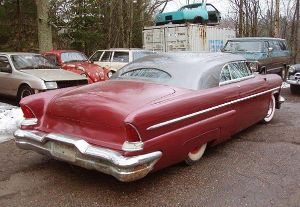 Oldsmobile 1955 - 1956 - 1957 custom & mild custom - Page 4 10593010