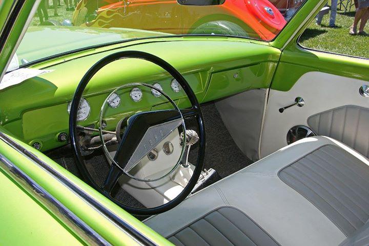 Ford 1952 - 1954 custom & mild custom - Page 6 10603910
