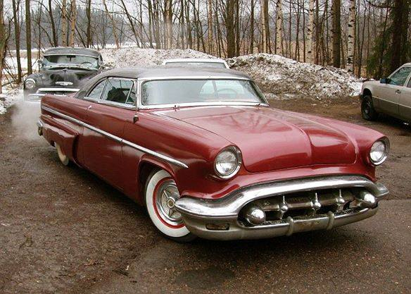 Oldsmobile 1955 - 1956 - 1957 custom & mild custom - Page 4 10616310