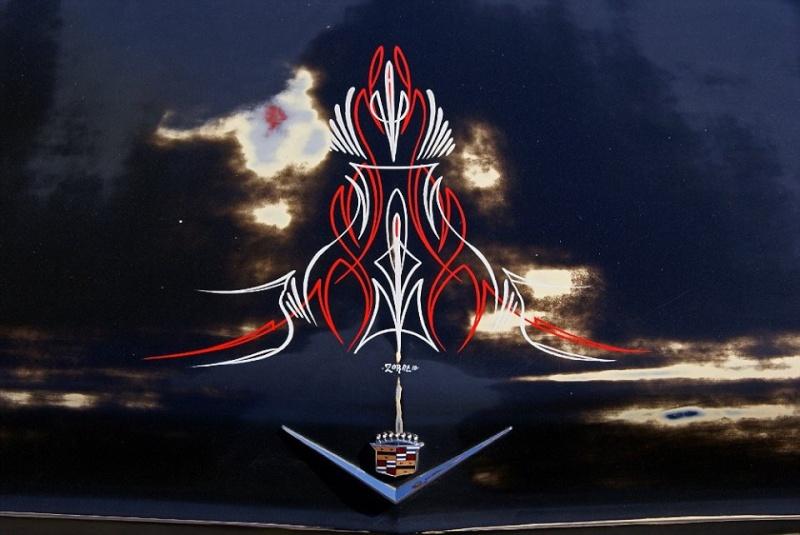 Cadillac 1961 - 1968 Custom & mild custom - Page 3 10628010