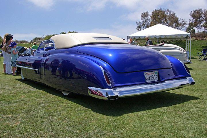 Cadillac 1948 - 1953 custom & mild custom - Page 3 10648710