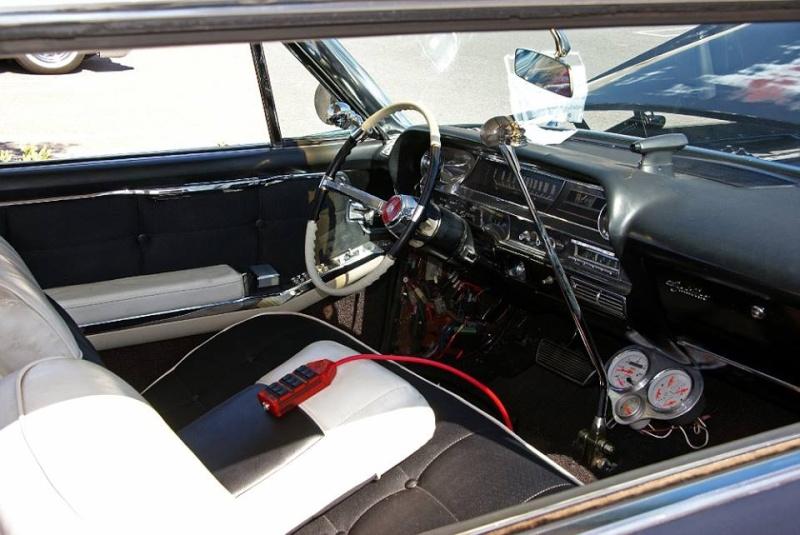 Cadillac 1961 - 1968 Custom & mild custom - Page 3 10670010