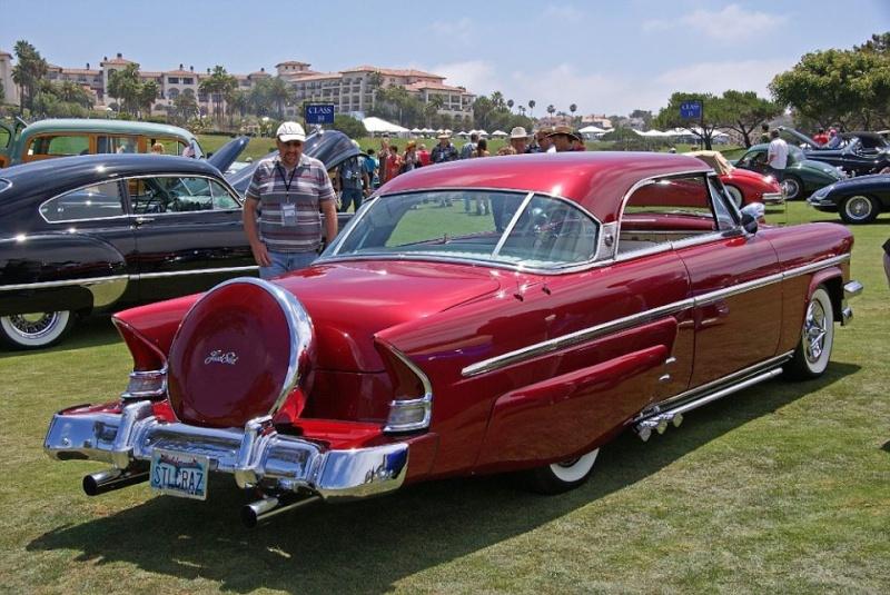 Mercury 1952 - 54 custom & mild custom - Page 3 10689911