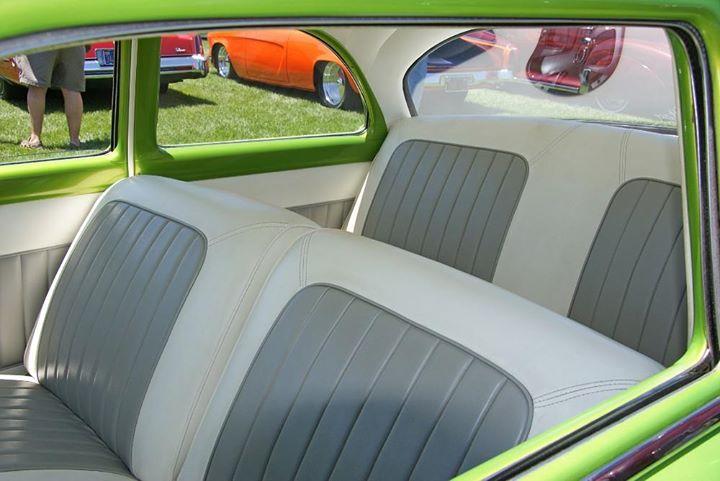 Ford 1952 - 1954 custom & mild custom - Page 6 10700610