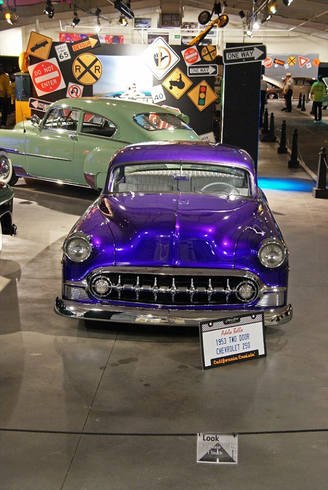 Chevy 1953 - 1954 custom & mild custom galerie - Page 8 10710610