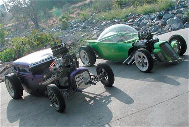 Sixties show rods &  Custom Rods - Page 2 10748910