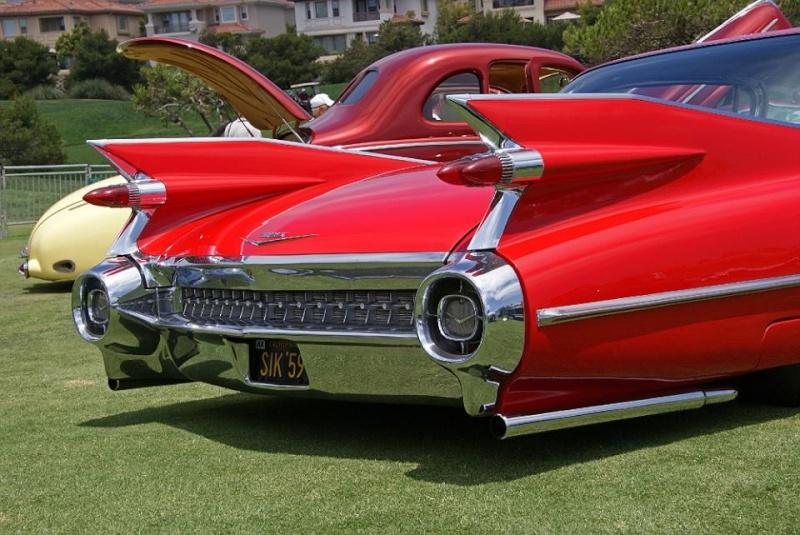 Cadillac 1959 - 1960 custom & mild custom - Page 2 10801810