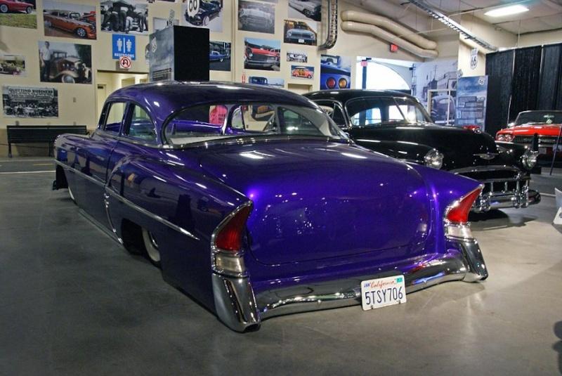 Chevy 1953 - 1954 custom & mild custom galerie - Page 8 10802010