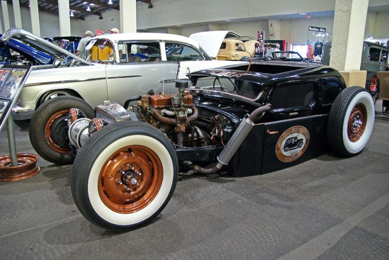 Rat Rods - Galerie - Page 5 10805510