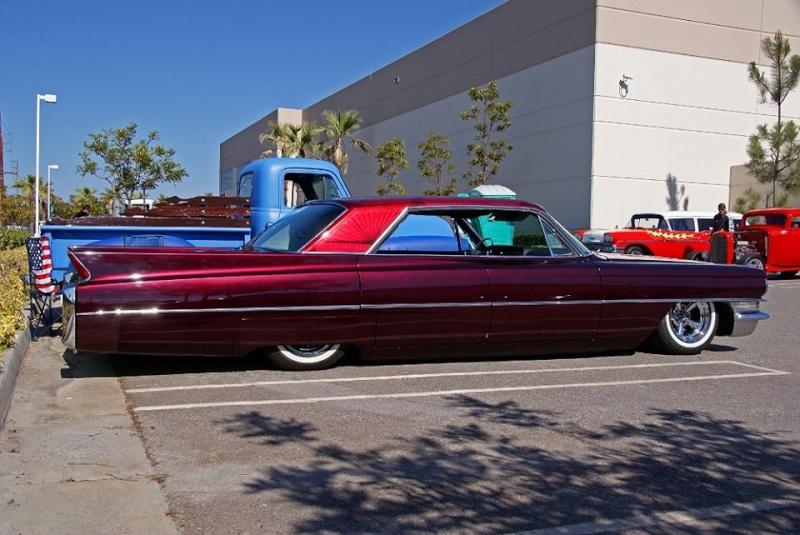 Cadillac 1961 - 1968 Custom & mild custom - Page 3 10805710