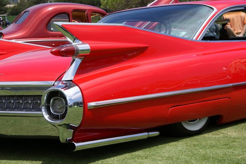 Cadillac 1959 - 1960 custom & mild custom - Page 2 10805810