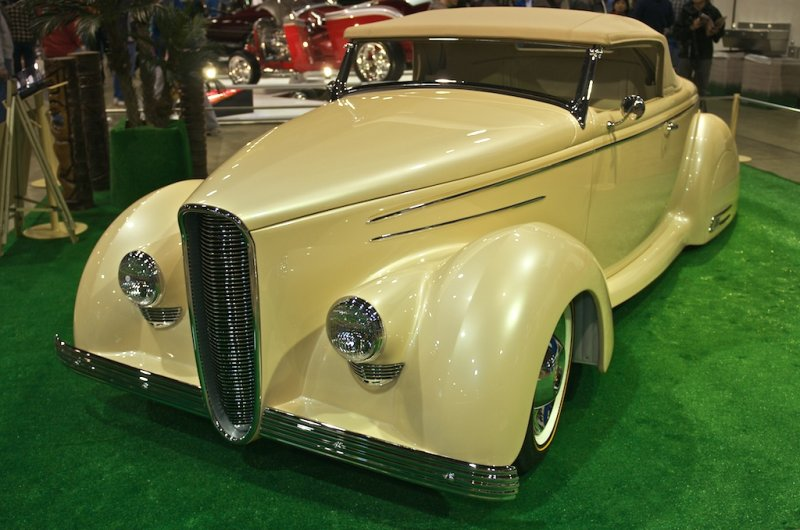 1930's custom & mild custom 10847010