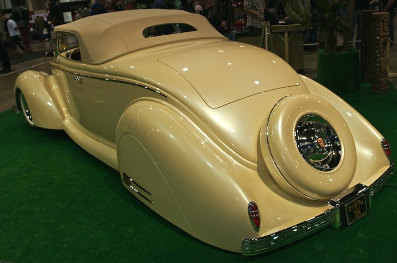 1930's custom & mild custom 10847011