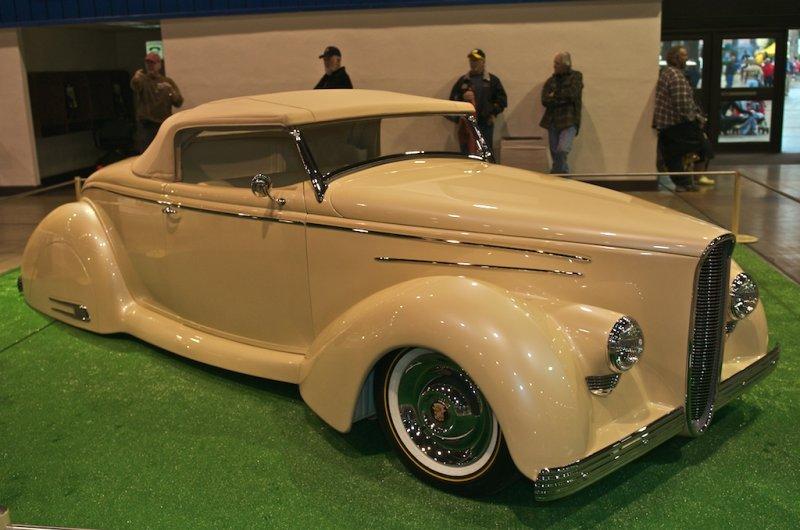 1930's custom & mild custom 10847012