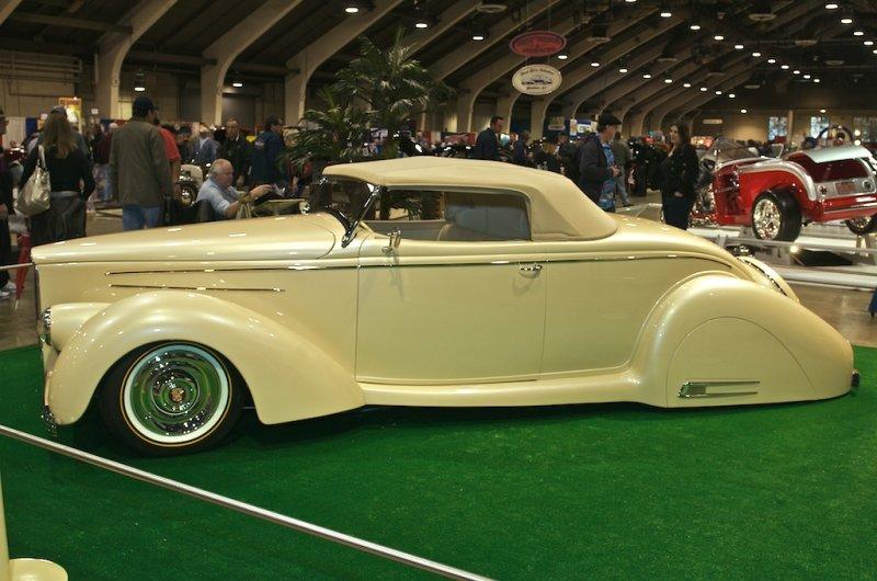 1930's custom & mild custom 10847014