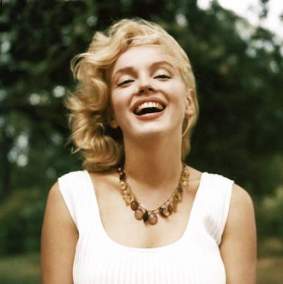 Marilyn Monroe 10980110