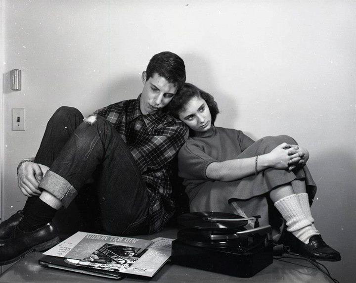 Vintage teenagers pics - Page 2 10984610