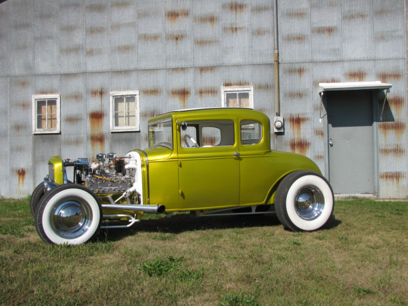Ford 1931 Hot rod 112