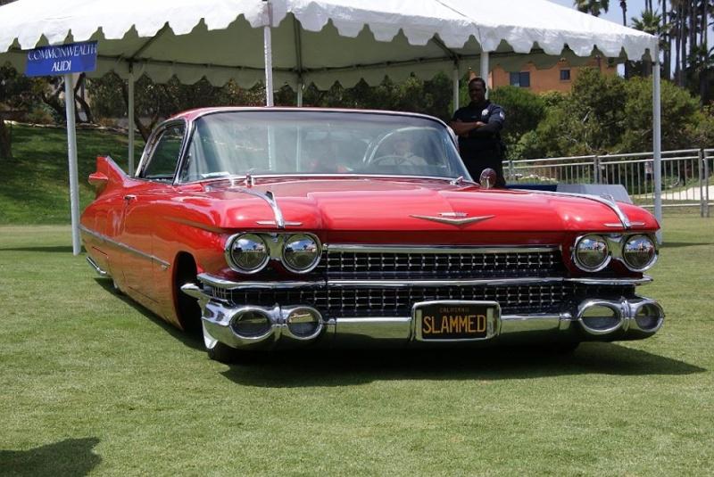 Cadillac 1959 - 1960 custom & mild custom - Page 2 11582_10