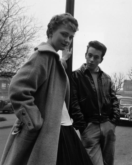 Vintage teenagers pics - Page 2 11748310