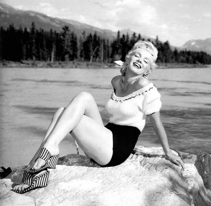 Marilyn Monroe 11859410