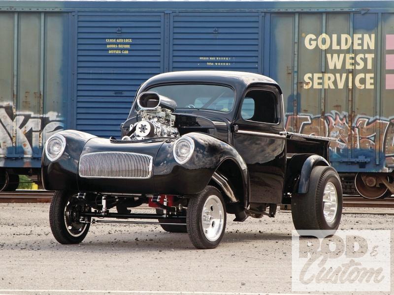 Willys 1940- 41 gasser 1211sr10