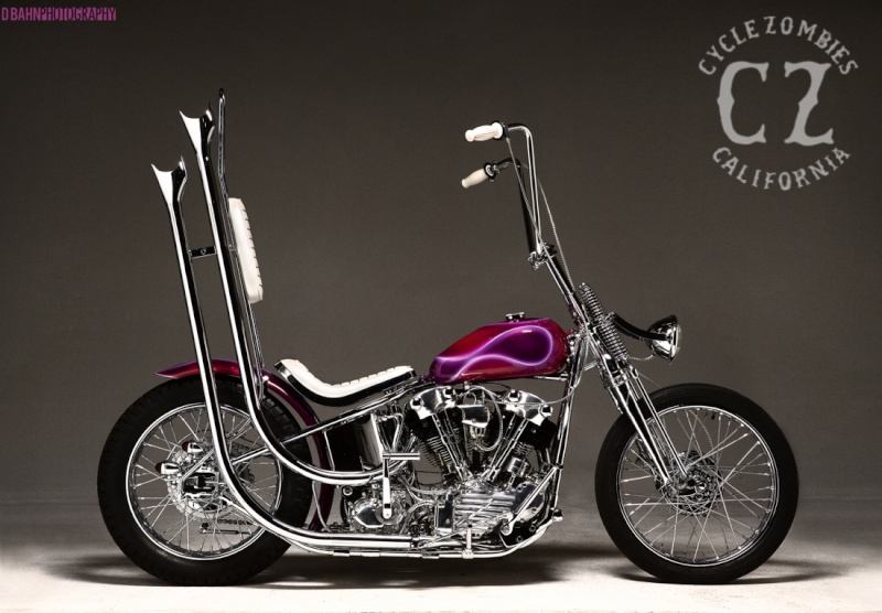 Choppers  galerie 12310