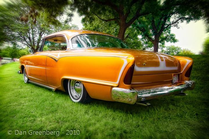 Dodge 1955 - 1956 custom & mild custom 13062810